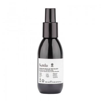 All Care Deodorant spray (100 ml), Sendo