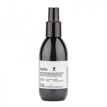 All Care Spray igienizant pentru maini si materiale textile (70% alcool) (150 ml), Sendo
