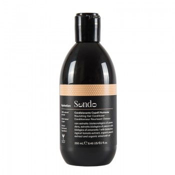 Hydration Balsam nutritiv pentru par uscat (250 ml), Sendo