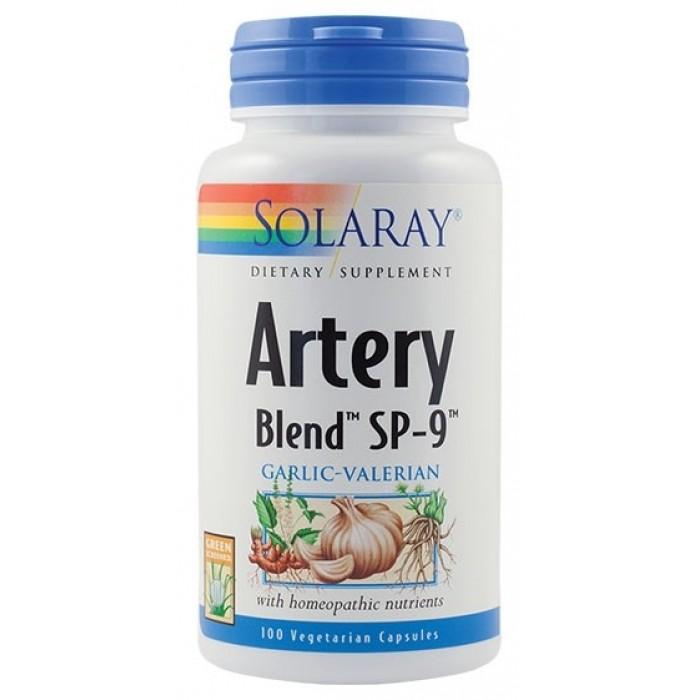 Artery Blend (100 capsule)