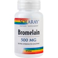 Bromelain 500 mg (30 capsule)