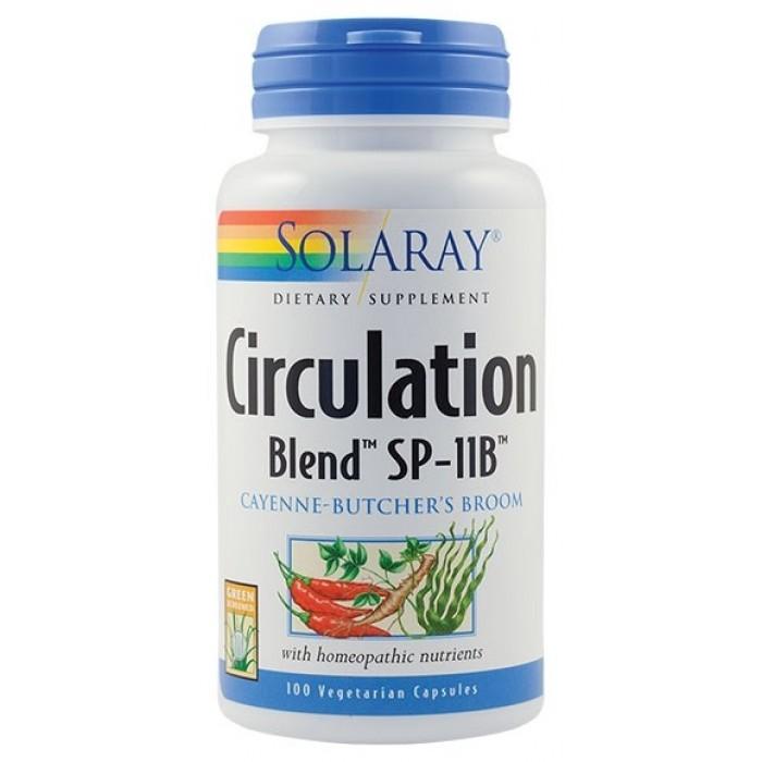 Circulation Blend (100 capsule)