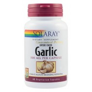 Garlic (Usturoi) 500 mg (60 capsule)