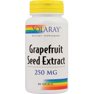 Grapefruit Seed Extract (60 capsule)