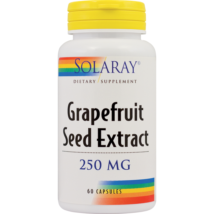 Grapefruit Seed Extract (60 capsule)