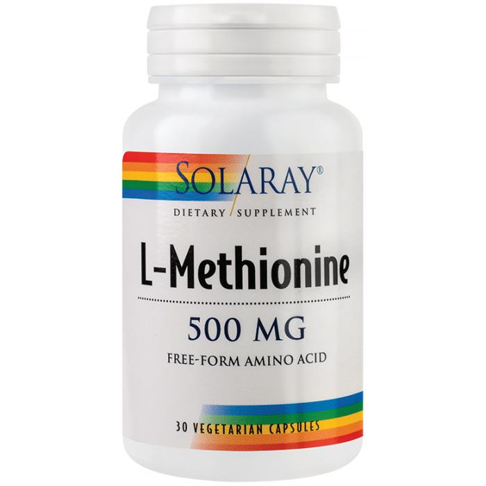 L-Methionine (30 capsule)