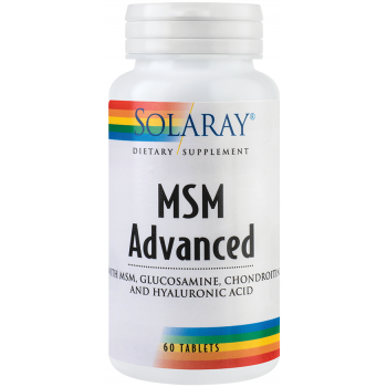 MSM Advanced (60 capsule)