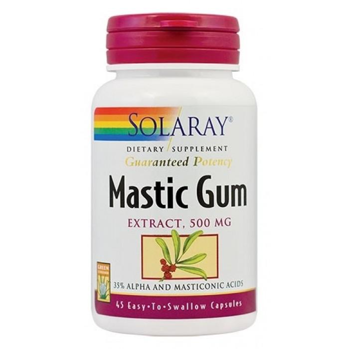 Mastic Gum (45 capsule)