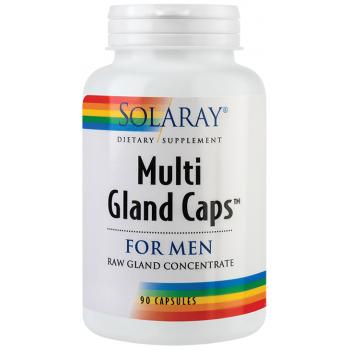 Multi Gland Caps for Man (90 capsule)