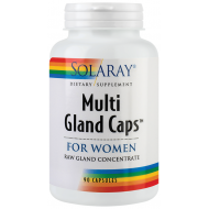Multi Gland Caps for Woman (90 capsule)