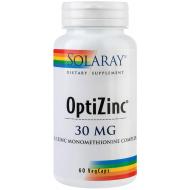 Optizinc 30 mg (60 capsule)