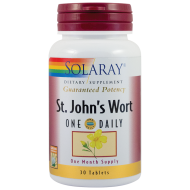 St. John's Worth (sunatoare) 900mg (30 tablete)