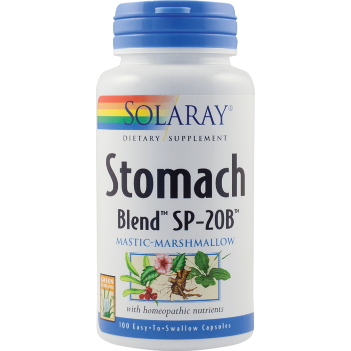 Stomach Blend (100 capsule)