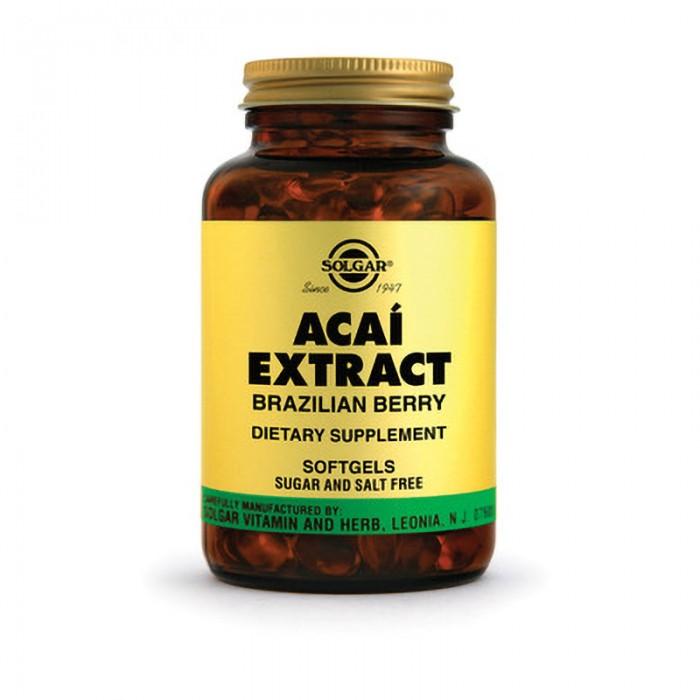 Acai Extract (60 capsule)