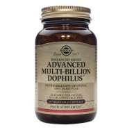 Advanced Multi-billion Dophilus (60 capsule), Solgar