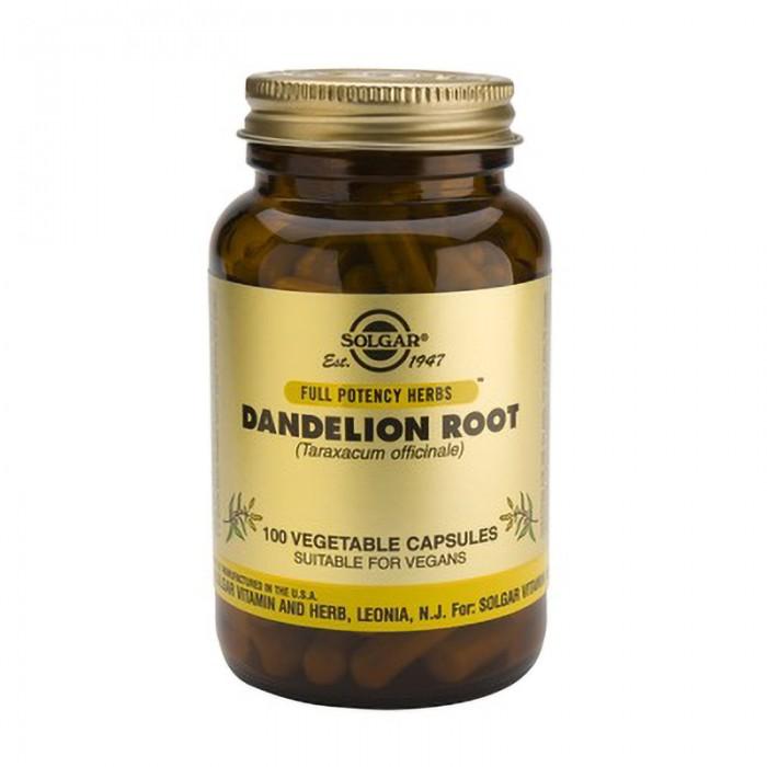 Dandelion 380mg (100 capsule)