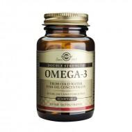 Omega-3 700mg dublu concentrate (30 capsule), Solgar