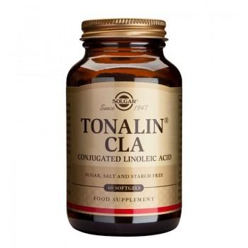 Tonalin CLA 1300mg (60 capsule), Solgar
