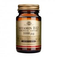 Vitamin B-12 1000g (100 tablete), Solgar