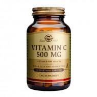 Vitamin C 500mg (100 capsule), Solgar