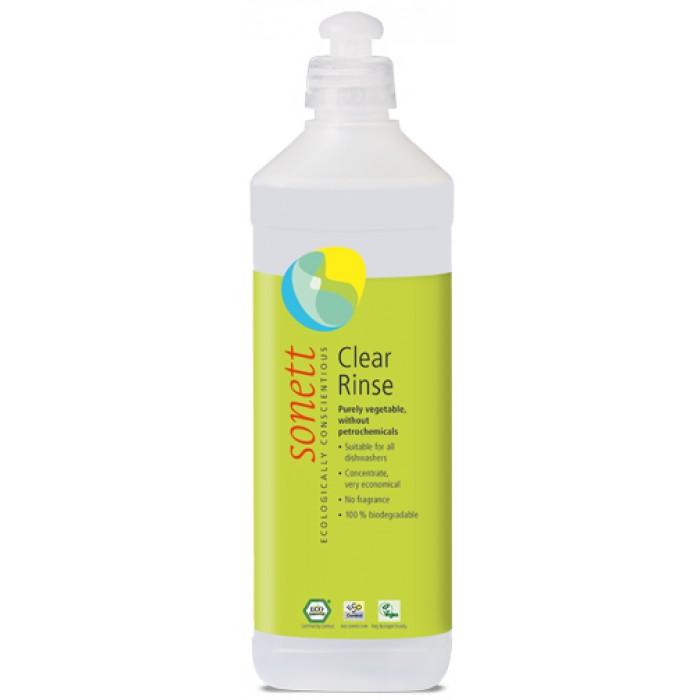 Solutie ecologica pentru clatire vase (500 ml)