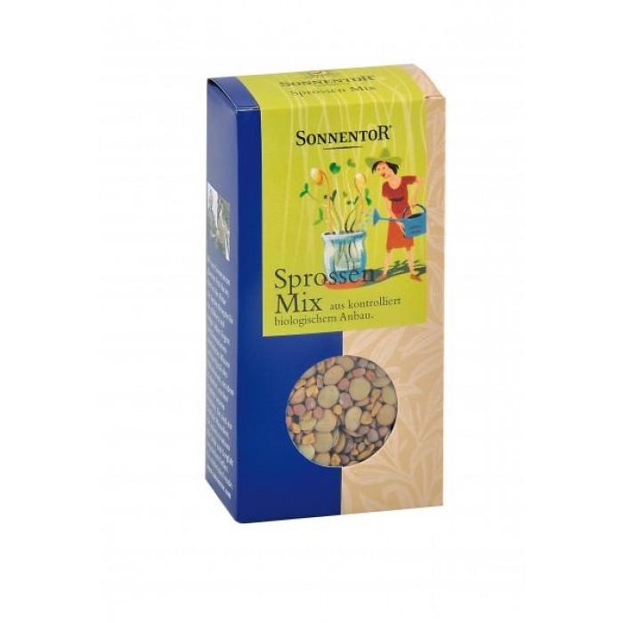 Seminte (germeni) mix germeni eco (120 grame), Sonnentor