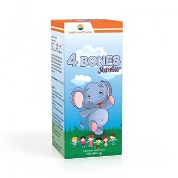 4 Bones Junior (120 ml), Sun Wave Pharma