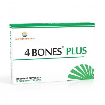4 Bones Plus (30 capsule), Sun Wave Pharma