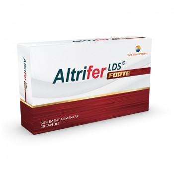 Altrifer LDS Forte (30 capsule), Sun Wave Pharma