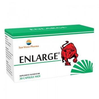 Enlarge (30 capsule), Sun Wave Pharma