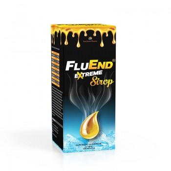 FluEnd Extreme Sirop (150 ml), Sun Wave Pharma