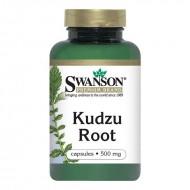 Radacina Kudzu 500 mg (60 capsule), Swanson