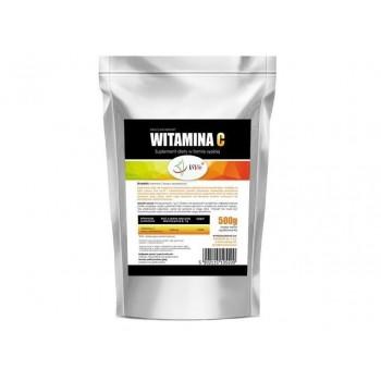 Vitamina C pulbere (500 grame), Vivio