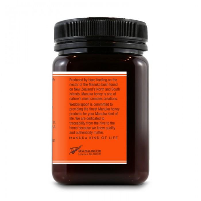 Miere de Manuka KFactor 16 RAW (500 grame)