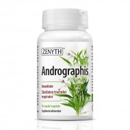 Andrographis 386 mg (30 capsule), Zenyth Pharmaceuticals