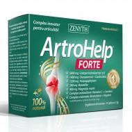 ArtroHelp Forte 5 grame (14 plicuri), Zenyth Pharmaceuticals