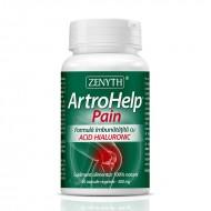 ArtroHelp Pain 500 mg (30 capsule), Zenyth Pharmaceuticals