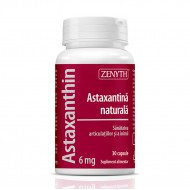 Astaxanthin 6 mg (30 capsule), Zenyth Pharmaceuticals
