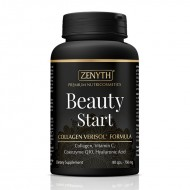Beauty Start 750 mg (80 capsule), Zenyth Pharmaceuticals