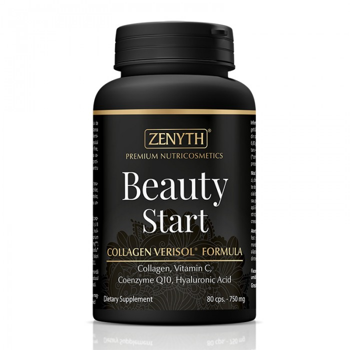 Beauty Start 750 mg (80 capsule), Zenyth Pharmaceuticals