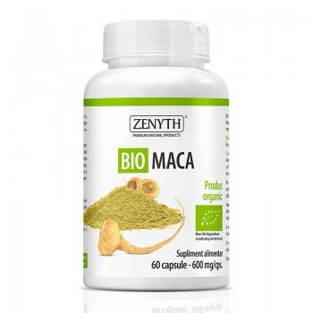 Bio Maca 600 mg (60 capsule), Zenyth Pharmaceuticals