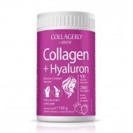 Collagen si Hyaluron 150 grame, Zenyth Pharmaceuticals