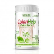 ColonHelp Detox Forte 240 grame, Zenyth Pharmaceuticals