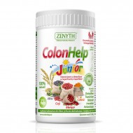 ColonHelp Junior 240 grame, Zenyth Pharmaceuticals