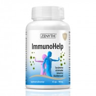 ImmunoHelp 700 mg (45 capsule), Zenyth Pharmaceuticals
