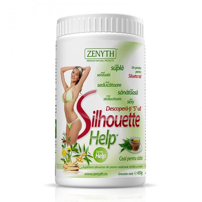 Silhouette Help 450 grame, Zenyth Pharmaceuticals