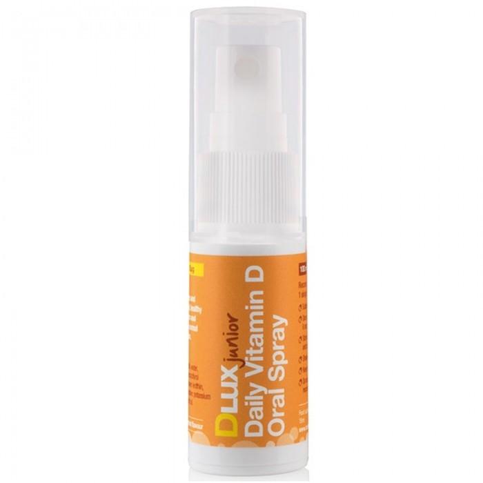 DLux Junior Vitamin D Oral Spray (15ml), BetterYou