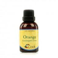 Esenta de portocale bio (50g), Cook