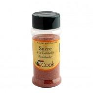 Zahar aromat cu scortisoara bio (65g), Cook