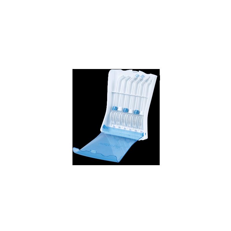 Suport pentru capetele de curatare Waterpik- 6 capete incluse